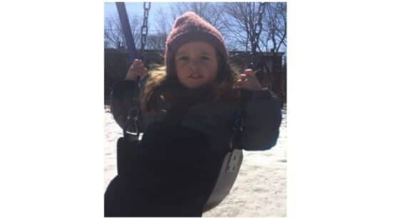 Jude Leyton found after missing for 3 days