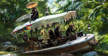 Disney Set To Unveil New Jungle Cruise Experience On July 16 at Magic Kingdom and Disneyland