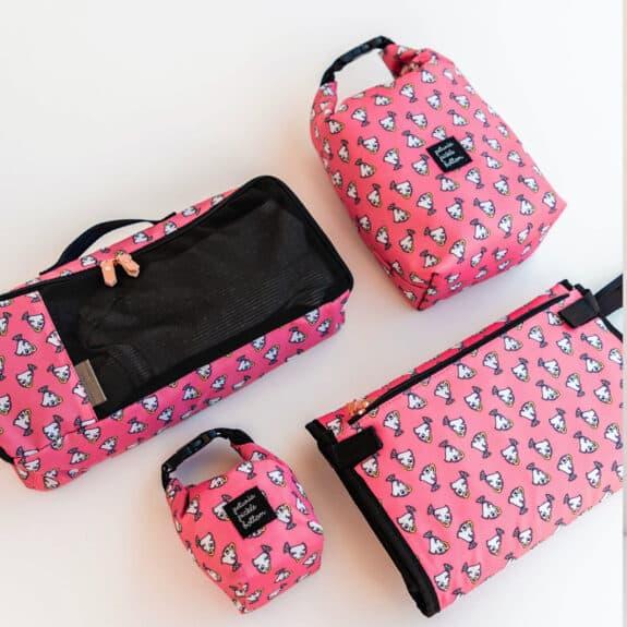 Petunia Pickle Bottom Debuts New Capsule Disney Princess Diaper Bag Collection - chip accessories