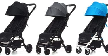 Recalled METROUS1, METROUS2 and METROUS4 Compact City Strollers
