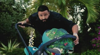 cybex exclusive collaboration with DJ Khaled