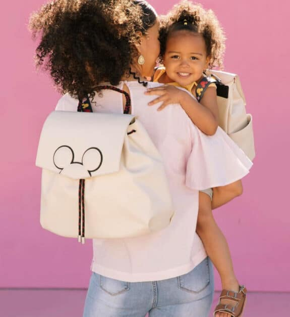 Mickey Mania! New Freshly Picked Disney Baby Diaper Bag Collection