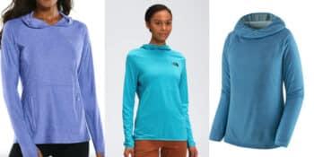 SPF clothing