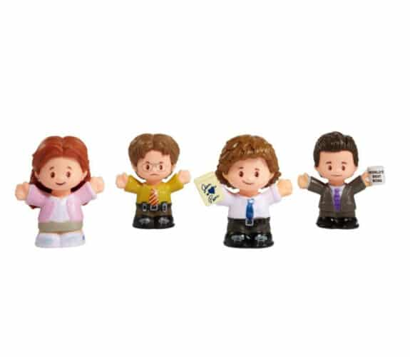 Fisher-Price Little People Collector The Office