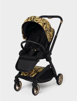 Versace Barocco Baby Stroller