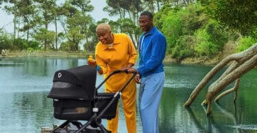 Bugaboo Announces Upgraded Fox 3 Stroller family