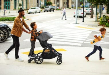 Baby Jogger Introduces New City Select 2