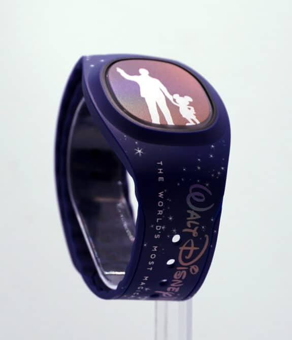Walt Disney World Resort Debuts New MagicBand plus With Interactive New Features