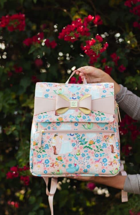 PPB Disney Little Mermaid Beta Backpack