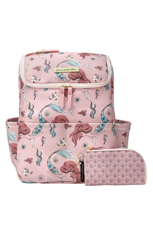 PPB Disney Little Mermaid Method Backpack