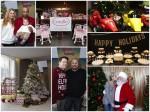 3rd Annual Santas Secret Workshop
