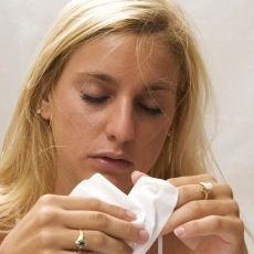 Decongestants May Increase Odds of Rare Birth Defects, Researchers Say
