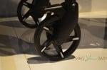 4Moms Origami Mini wheels