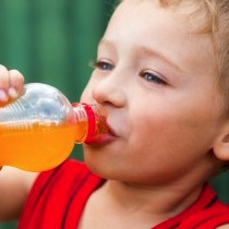 Study: Soda Linked to Aggressive Behavior in Young Children