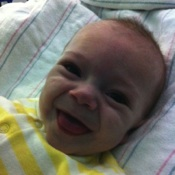 "Sole Triplet Survivor Still Fighting for His Life Gives His Parents ""Strength"""