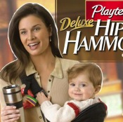 RECALL: 341,000 Playtex Hip Hammock Infant Carriers Due to Fall Hazard