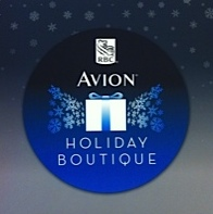 Take A Break A Way From The Holiday Chaos in The Avion Holiday Boutique