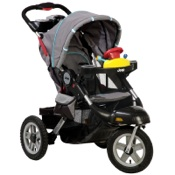RECALL: 96,000 Jeep Liberty Strollers by Kolcraft Due to Projectile Hazard