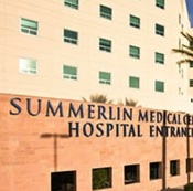Up to 140 Infants Possibly Exposed to TB while in NICU at Summerlin Hospital in Las Vegas
