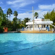Escape to The Tropics at Loews' Royal Pacific Resort Universal Orlando