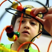 Children with Autism More Sensitive to Movement