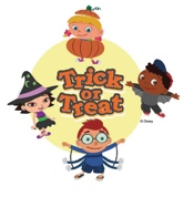 Disney Junior Has Princesses, Heros, Ghosts, Ghouls & A Great Contest In Store For October!