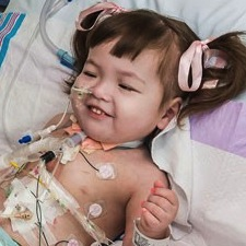 Toddler Born Without a Windpipe Gets a New One from Stem Cells