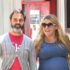 Busy Philipps Welcomes A Baby Girl!