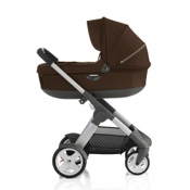 Stroll in Luxury with the Stokke Crusi!