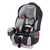 Graco Issues Harness Buckle Recall For 3.8 Million Car Seats