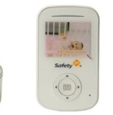Safety 1st Genesis Handheld Digital Color Video Monitor
