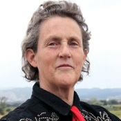 Temple Grandin Shares Her Take on How Autism Fits into a Neurotypical World