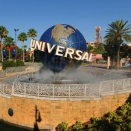 A Whirlwind Day At Universal Studios Orlando!