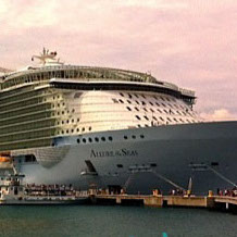 Royal Caribbean Becomes First Autism-Friendly Cruise Line