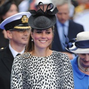 Duchess of Cambridge, Catherine Middleton Names New Royal Princess!