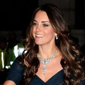 Catherine Middleton Dazzles at The Portrait Gala 2014