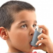 Saliva Tests Reveal More Asthmatic Children Exposed to Secondhand Smoke than Parent Reports