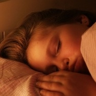 Study: Children Who Sleep More Consume Fewer Calories