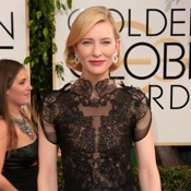 Celebrity Moms Hit The Red Carpet At The Golden Globes!