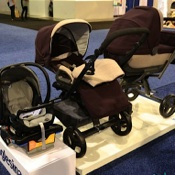 ABC Kids Expo ~ Inglesina's 2014 Collection