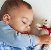 Study: Parents may be Putting Toddlers to Bed Too Early