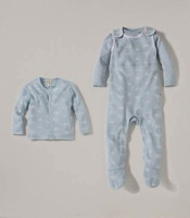 Burt's Bees Baby – Soft, Natural Clothing for Baby and Toddler