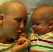 Mom Delivers One Baby to Start Chemo and Conceives the Next Shortly after Treatment Ends