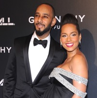 Alicia Keys Welcomes Another Boy!