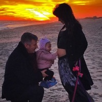 Alec and Hilaria Baldwin Announce theyre expecting baby number 2 t