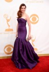 Alyson Hannigan - 65th annual Primetime Emmy Awards