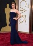 Amy Adams - 86th annual Academy Awards