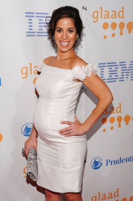 Ana+Ortiz+attends+the+20th+Annual+GLAAD+Media+Awards