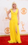 Anna Faris - 65th annual Primetime Emmy Awards