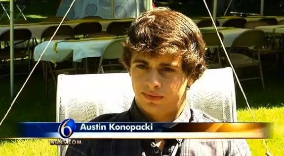 Austin Konopacki